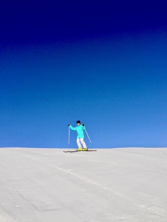 毎年GWに行っています。|奥志賀高原スキー場のクチコミ画像