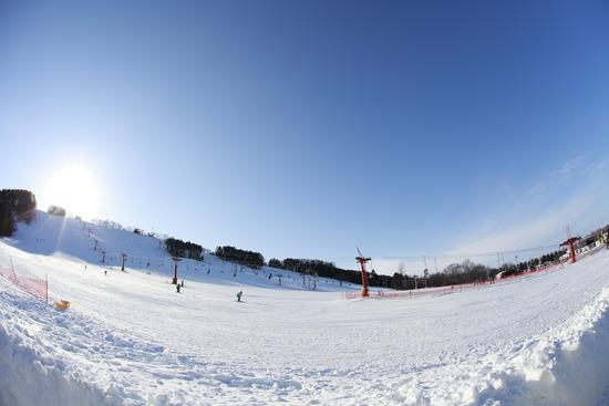 長沼スキー場のフォトギャラリー1