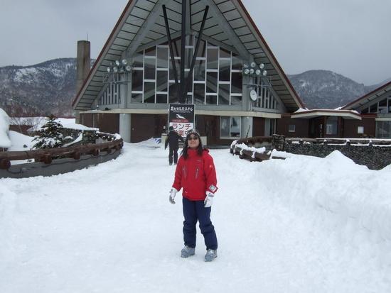 もう一度行ってみたい|奥志賀高原スキー場のクチコミ画像2