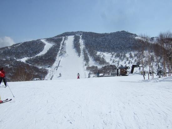 もう一度行ってみたい|奥志賀高原スキー場のクチコミ画像3