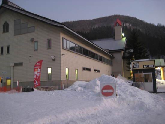 エアガン|めいほうスキー場のクチコミ画像