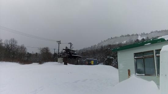 雪積もってます! みやぎ蔵王スキー場 すみかわスノーパークのクチコミ画像