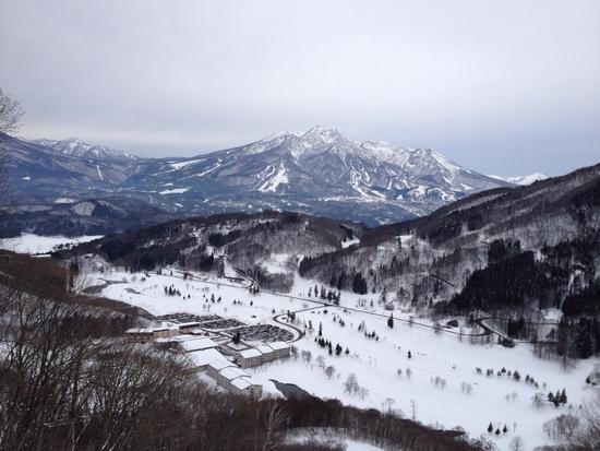 コンディションよし|タングラムスキーサーカスのクチコミ画像2