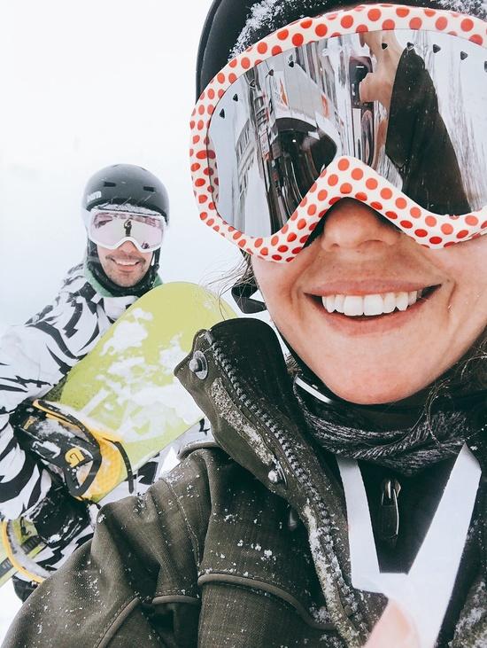 最高なvalentines day !|斑尾高原スキー場のクチコミ画像2