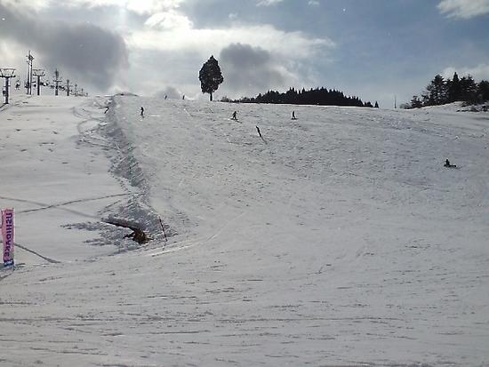 牛岳温泉スキー場のフォトギャラリー4