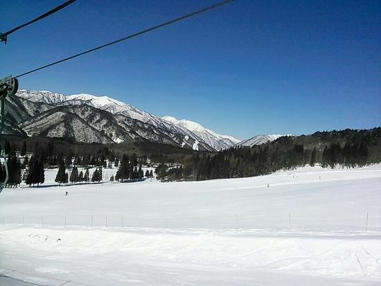 荘川高原スキー場のフォトギャラリー5