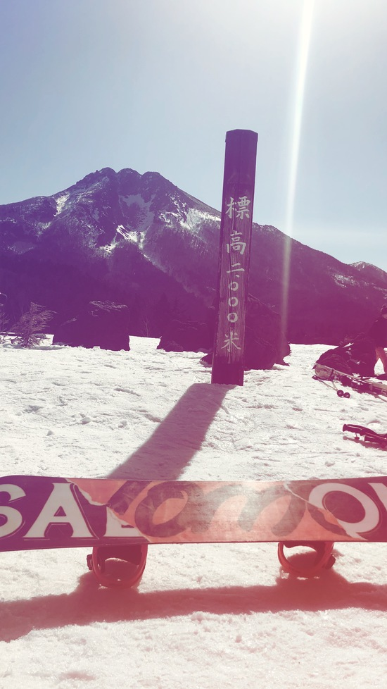 山頂|丸沼高原スキー場のクチコミ画像