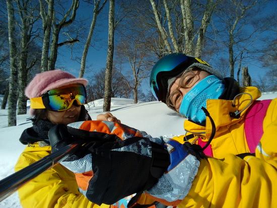 夫婦円満|たんばらスキーパークのクチコミ画像