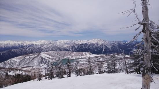 春スキー!|かぐらスキー場のクチコミ画像