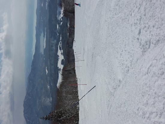 連休初日は空いていました|妙高杉ノ原スキー場のクチコミ画像