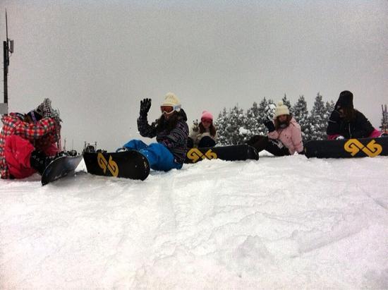 雪質◎コース◎施設◎最高!!|スキージャム勝山のクチコミ画像