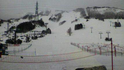 50周年記念イベント|苗場スキー場のクチコミ画像