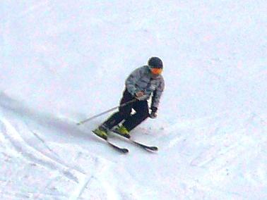 今日は小雪|信州松本 野麦峠スキー場のクチコミ画像