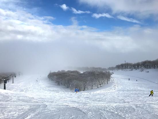 ハートの森|夏油高原スキー場のクチコミ画像