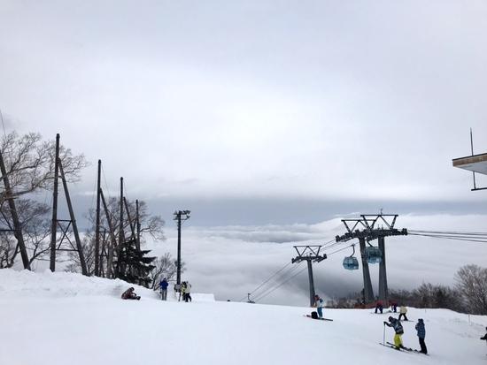 雲海 安比高原スキー場のクチコミ画像2