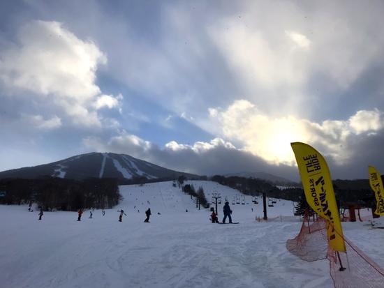 雲海 安比高原スキー場のクチコミ画像3
