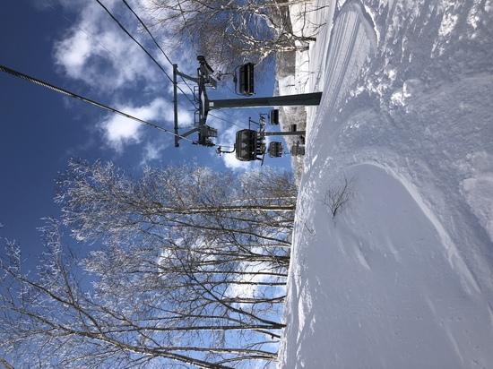 FINE!|斑尾高原スキー場のクチコミ画像