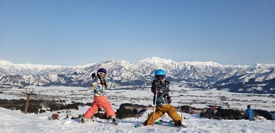 上越国際スキー場のフォトギャラリー2