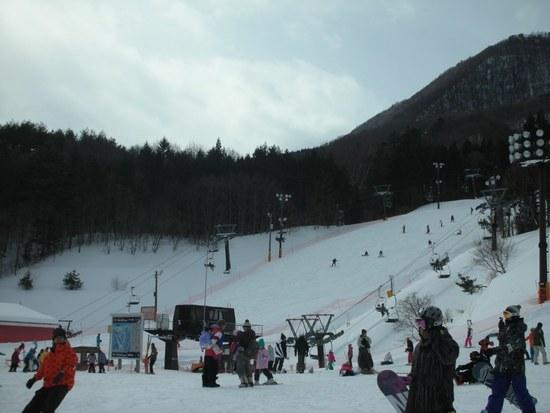 新雪|ノルン水上スキー場のクチコミ画像
