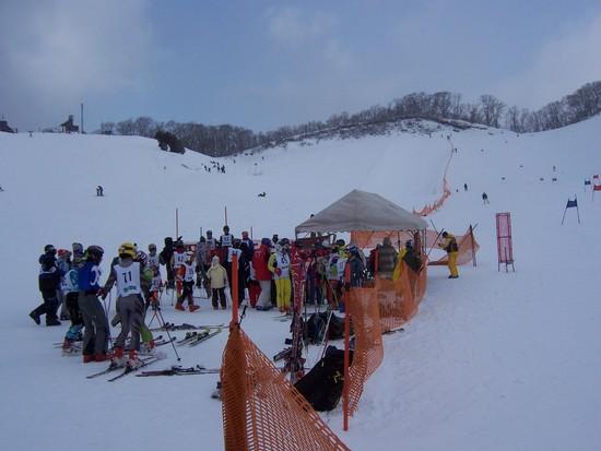 第27回丹後スキー大会に参加しました。|スイス村スキーリゾートのクチコミ画像