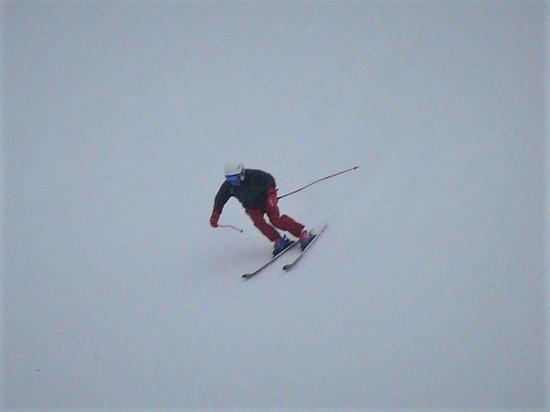 高速練習|信州松本 野麦峠スキー場のクチコミ画像