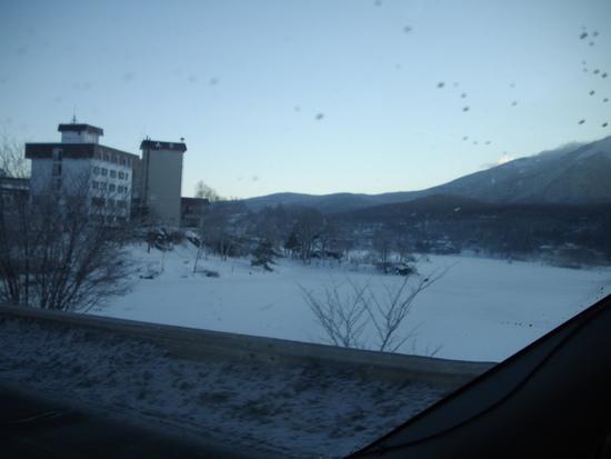最強寒波のおかげです|しらかば2in1スキー場のクチコミ画像
