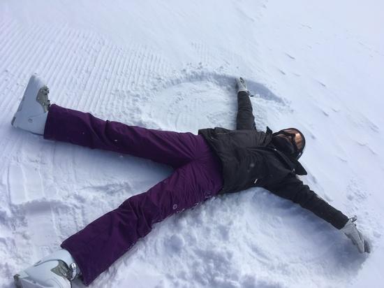 スノーエンジェル|丸沼高原スキー場のクチコミ画像