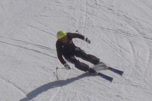 ゲレンデショット 信州松本 野麦峠スキー場のクチコミ画像3