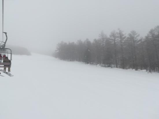 湯の丸スキー場のフォトギャラリー2