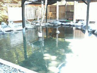 奥利根での泊まりは湯の小屋温泉へ|水上高原スキーリゾートのクチコミ画像