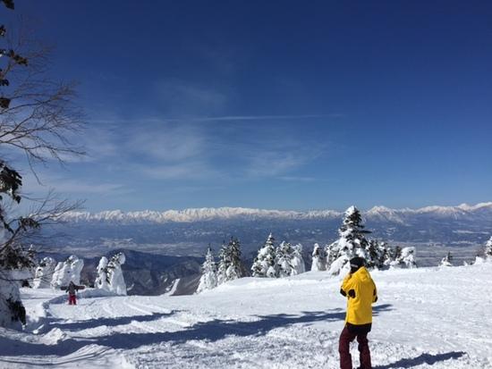 スノーキャット|菅平高原スノーリゾートのクチコミ画像1