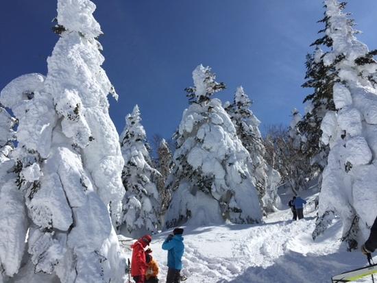 スノーキャット|菅平高原スノーリゾートのクチコミ画像3