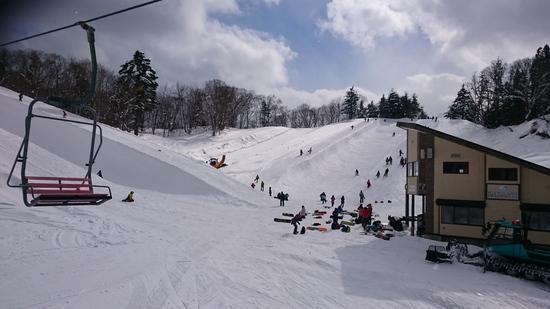 絶景!|会津高原南郷スキー場のクチコミ画像