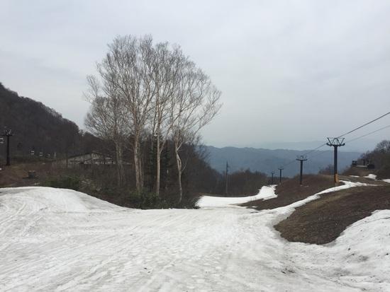 closeしちゃったー|栂池高原スキー場のクチコミ画像