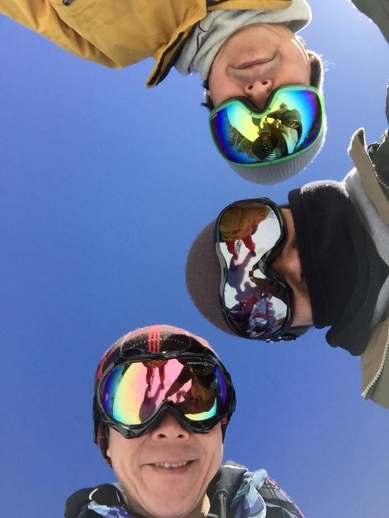 丸沼高原サイコ-!!|丸沼高原スキー場のクチコミ画像