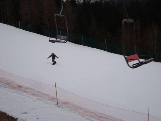 信州松本 野麦峠スキー場のフォトギャラリー2