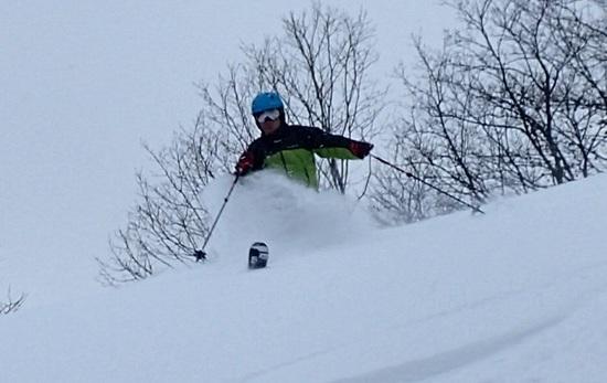 札幌国際スキー場のフォトギャラリー5