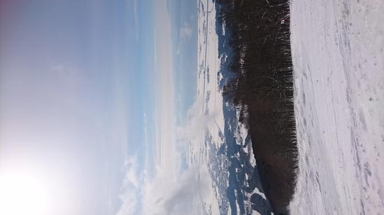景色が最高|猪苗代スキー場[中央×ミネロ]のクチコミ画像