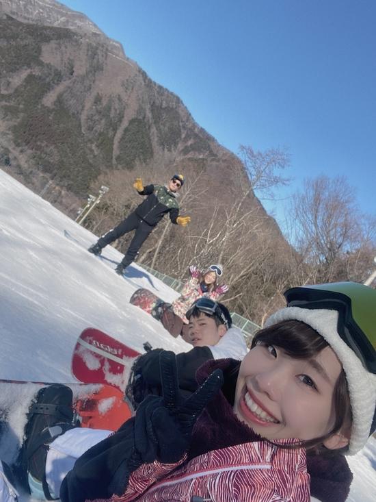 同窓会|カムイみさかスキー場のクチコミ画像