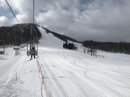 2021/3/19 Fu'sスノーエリア|Fu's snow areaのクチコミ画像
