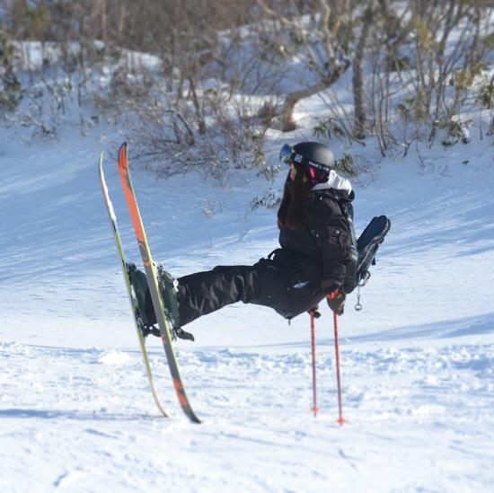 沼尻スキー場のフォトギャラリー4