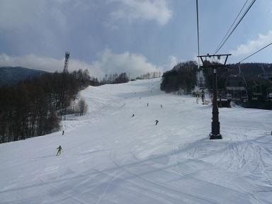 3連休初日|信州松本 野麦峠スキー場のクチコミ画像