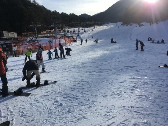 治部坂|治部坂高原スキー場のクチコミ画像