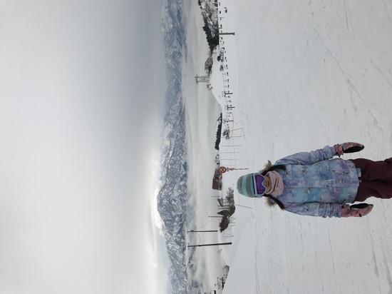 春スキー ムイカスノーリゾートのクチコミ画像