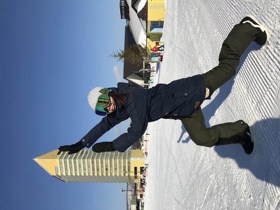 安比高原スキー場のフォトギャラリー3