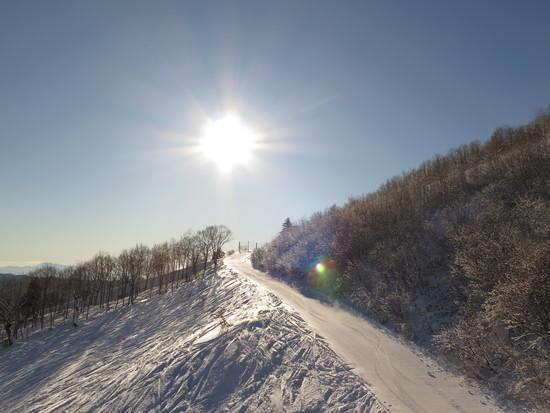 スキーの聖地と呼ばれる理由|白馬八方尾根スキー場のクチコミ画像