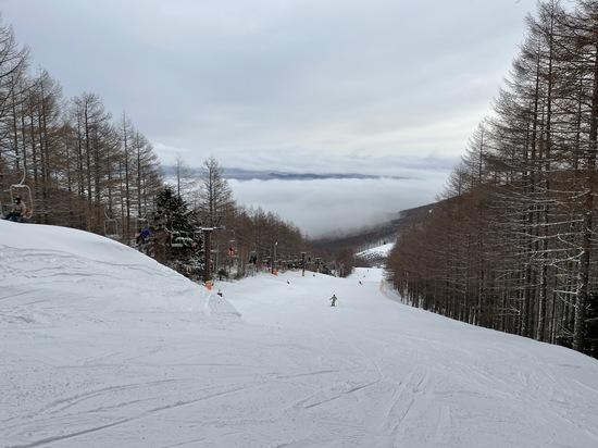 八千穂高原スキー場のフォトギャラリー4