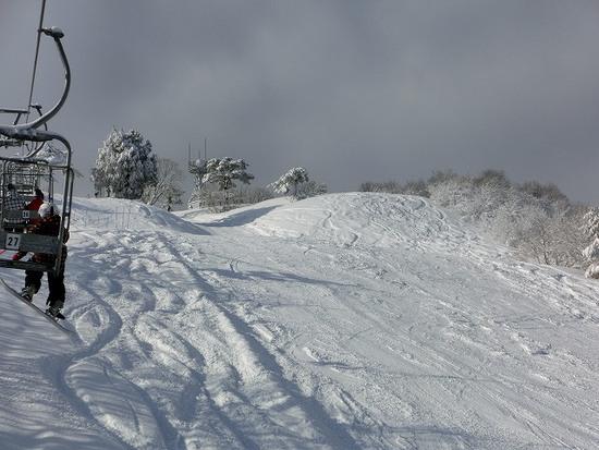 となみ夢の平スキー場のフォトギャラリー4