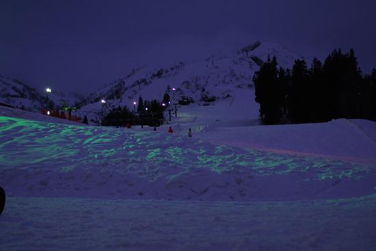 おすすめ 須原スキー場のクチコミ画像