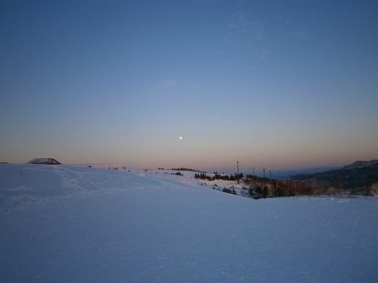 恩原高原スキー場のフォトギャラリー1